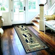 brave matching rugs and runners area with stair entryway rug runner foyer
