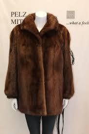german furrier saga mink fur coat vintage