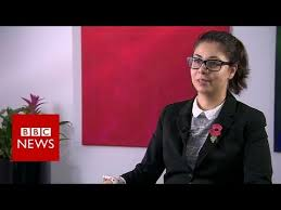 Ava Etemadzadeh on her claims about UK Labour MP Kelvin Hopkins - BBC News  - YouTube
