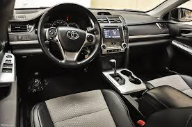 2014 Toyota Camry SE Stock # 469166 for sale near Sandy Springs ...