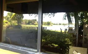 how to clean hard water stains off of glass removing hard water stains from window glass