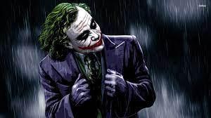 50 Joker 4K Ultra HD - desktop ...