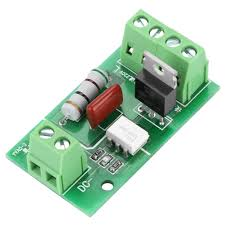 Green Light Trigger High Power Us 3 42 45 Off Yyac 2 Scr Module Thyristor Control Board Trigger Switch Dc Control Ac 220v Optocoupler Isolation Professional In Switches From