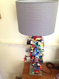 ikea kids lighting. Ikea Hack Alang Lamp Lego Tutorial Kids Lighting A