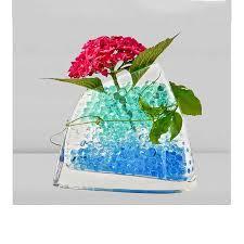 <b>100/pcs</b> Large Hydrogel Pearl Shaped Crystal Soil Water Beads ...