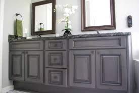 Bathroom Vanity Refacing Mcmanus Cabinet Refacing Tallahassee