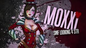 Borderlands 3 — All you can do with Moxxi in the casino - Millenium