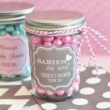 Decorating Mason Jars For Baby Shower Personalized Baby Mini Mason Jars Personalized Baby Shower 12