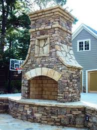 natural stone photos pictures of natural stone the rock yard outdoor stone fireplacesstacked