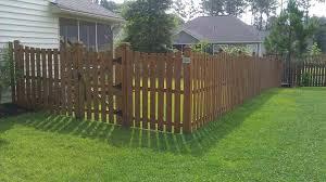 Brown Vinyl Privacy Fence Vinyl Brown Privacy Fence Nongzico