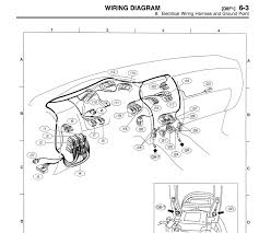 dodge neon wiring harness wiring diagrams mashups co Wire Harness Adalah 2000 dodge neon wiring harness diagram wiring diagram, wiring diagram PHP Adalah