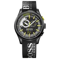 hugo boss yachting timer ii chronograph black watch 1513337 hugo boss yachting timer ii chronograph black watch 1513337