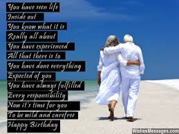 Quotes 70th birthday 100th Birthday Poems WishesMessages 16
