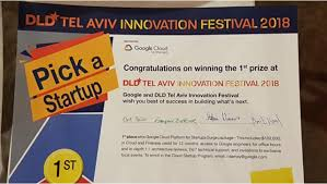 Google office tel aviv 24 Interior Pick Startup 1st Place Great Kickoff To Cotis Alphanet Launch More Exciting Times Are Ahead Steemit Coti Wins First Place In Googles Pick Startup Competition Steemit