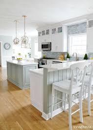 Kitchen  Modern House Design Coastal Kitchen Wall Decor Small Small Coastal Kitchen Ideas
