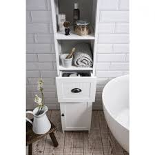 Tallboy Bathroom Cabinets Tall Bathroom Cabinets Ebay Great Over Toilet Cabinet Ebay
