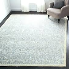 baby blue area rug handmade light wool nursery rugs for wonderful graphic illusions baby blue rug