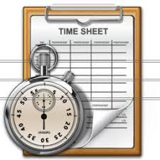 Image result for timesheet