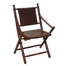 eichholtz bamboo folding chair