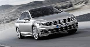 new car launches australia 20142016 Volkswagen Passat spied in Sydney ahead of Australian launch