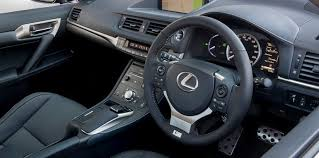 2018 lexus ct200h f sport. contemporary sport next up is the f sport pictured at 50400 plus orcs 1960 additional  equipment includes biled headlights with washers led foglights  on 2018 lexus ct200h f sport