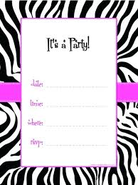 Create Invitations Free Online To Print Birthday With Photo