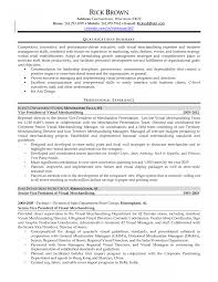 District Manager Resume It Examples Assistant Visualng Job