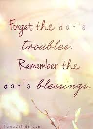 Blessed Life Quotes Inspiration Blessed Life Quotes The Days Blessings Word Porn Love On Blessed
