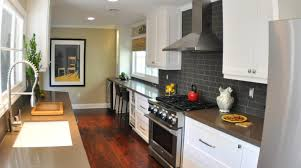 Notice How All The Kitchen Cabinets Go All The Way Up To The Ceiling. I  Think This Is Key In Kitchen Design. It Makes Your Kitchen Look More Grand  And ...