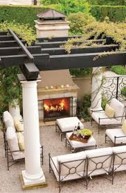 Best 25+ Outdoor stone fireplaces ideas on Pinterest   Outdoor fireplace  patio, Outdoor fireplaces and Stone fireplace mantles