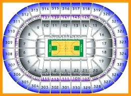 Td Garden Wrestling Seating Chart Td Garden Seating Map Browsechat Club