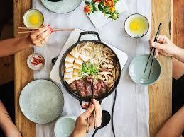 一人食火锅:日式寿喜烧  故事  厨房故事