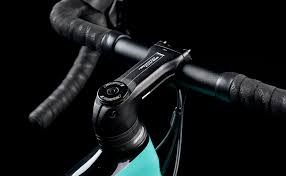 The New Infinito Xe Bianchi