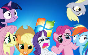 1920x1080 cartoon wallpapers the following my little pony