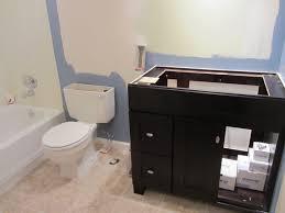 allen roth bathroom vanity