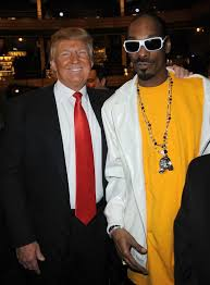 Image result for snoop shoot trump
