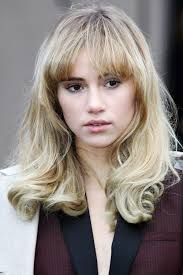 60s Hair Style fringes the best celebrity looks in every length and every style 4592 by wearticles.com