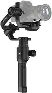 DJI Ronin-S - Camera Stabilizer 3-Axis Gimbal ... - Amazon.com