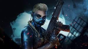 Call of Duty Warzone Season 3 Wallpaper ...