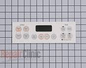 ge range stove oven touchpad parts fast shipping ge range stove oven overlay
