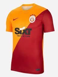 Galatasaray 2021/2022 Parçalı İç Saha Forma CV7933-837 - GSStore