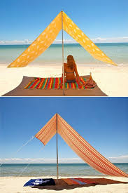 so diffe from a regular beach umbrella or tent need this next time i go to the beach