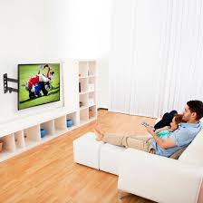 Tv wall mouns Tilting Tv Gadgets Living Fleximounts A26 Full Motion Tv Mount For 2655 Fleximounts