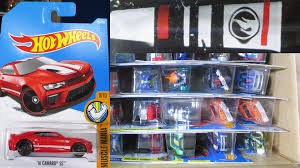 2016 Q WW Hot Wheels Factory Sealed Case Unboxing Video By RaceGrooves -  YouTube