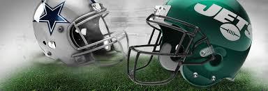 Dallas Cowboys At T Stadium Seating Chart Ny Jets Vs Dallas Cowboys