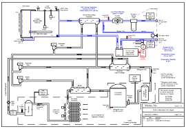 central air conditioner wiring diagram fonar me Split Phase Motor Schematic at 3 Phase Air Conditioner Wiring Diagram