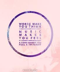 Beautiful Singer Quotes