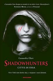 Risultati immagini per shadowhunters copertine