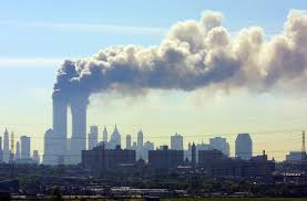 joins u s in marking th anniversary of jewish week smoke billowing from the twin towers in new york city on 11 2001