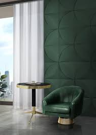 2018 color trends rocking a green decor in your mid century home color trends